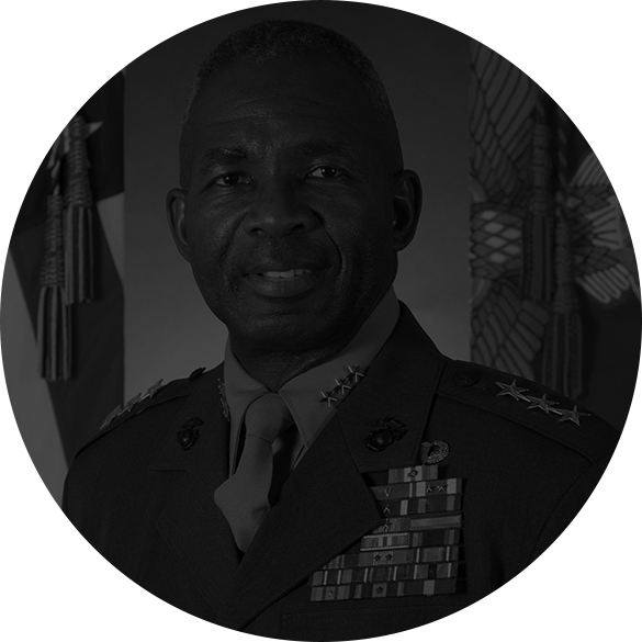 An interview with General Ronald Bailey will be coming soon.