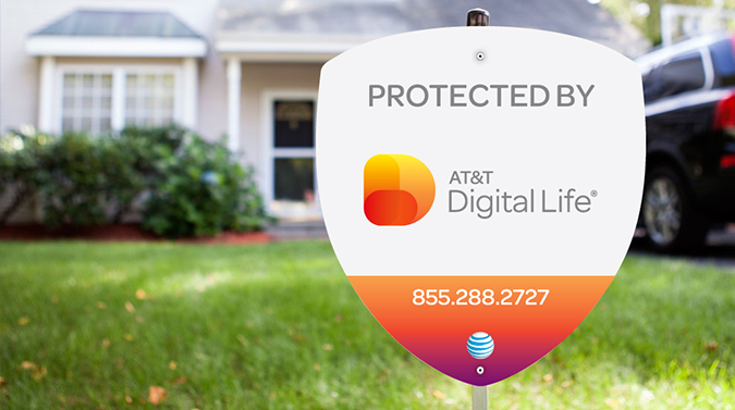 Tips To Keep Home Safe And Sound AT T Digital Life Our Living Room