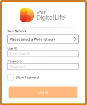 Tap WiFi Network