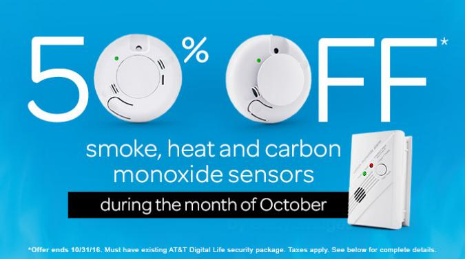 50 percent off select safety products