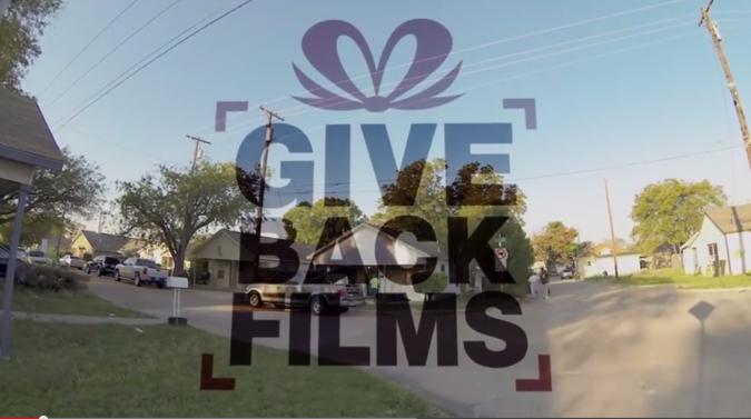 Give Back Films