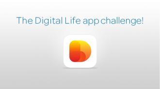 Digital Life App Challenge