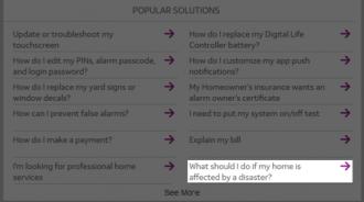 Popular Solutions