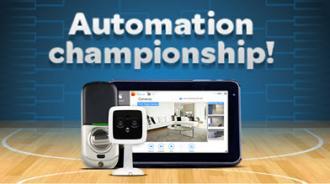 Automation championship